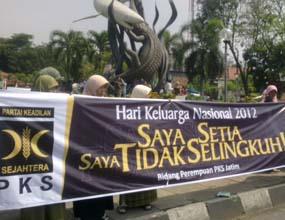 PKS Ingatkan Soal Perselingkuhan di Jatim Meningkat Kabar Madiun